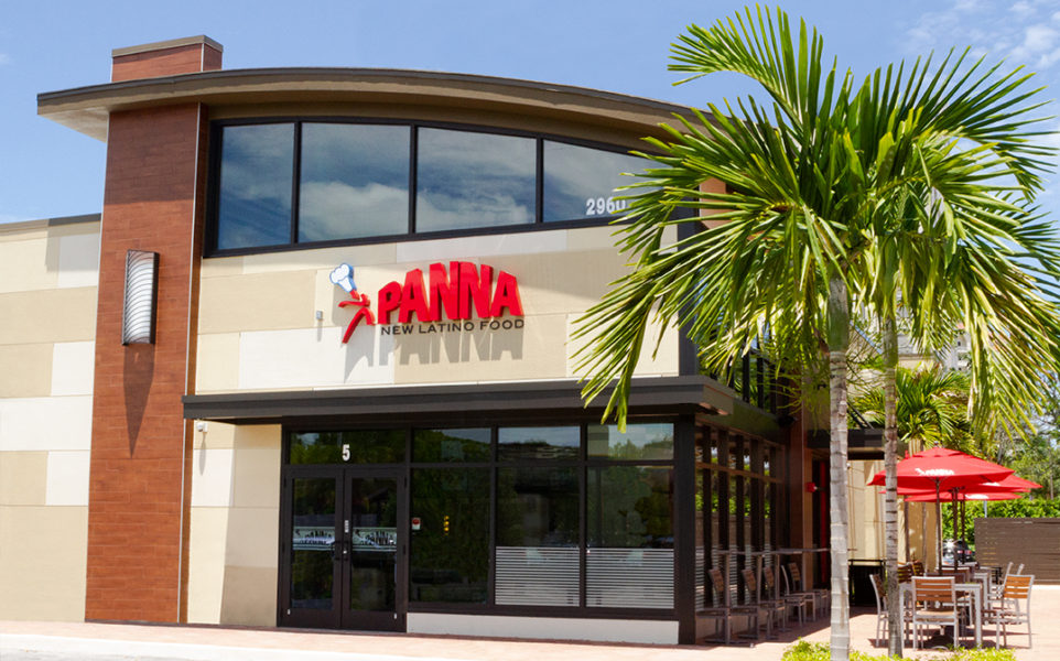 Venezuelan Restaurant Panna Aventura Panna New Latino Food